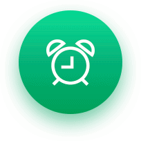 Reduce order handling time