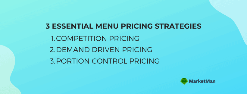 essential-menu-pricing-strategies