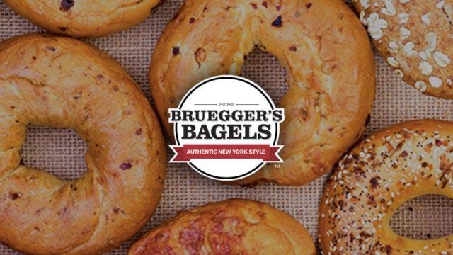 Brueggers-Bagels