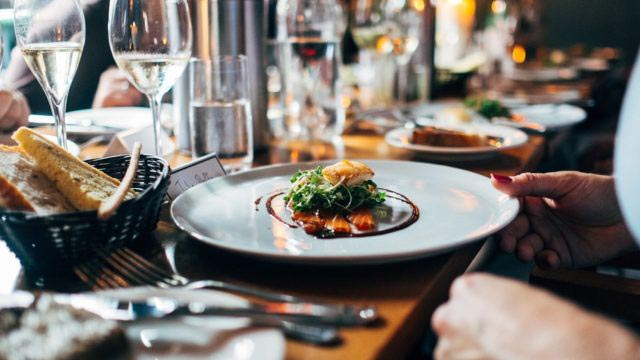 Why Restaurant Sustainability Is More Than A Passing Trend