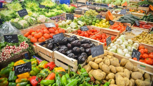 broadline foodservice distributors