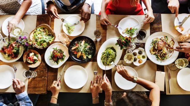 The Top 10 U.S. Food Vendors