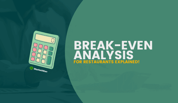 break-even-analysis explained