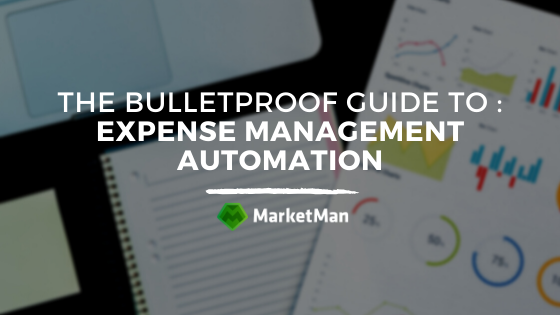 Bulletproof guide to expense automation