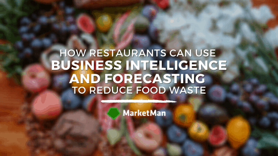 Business-Intelligence-Forecasting-Restaurants