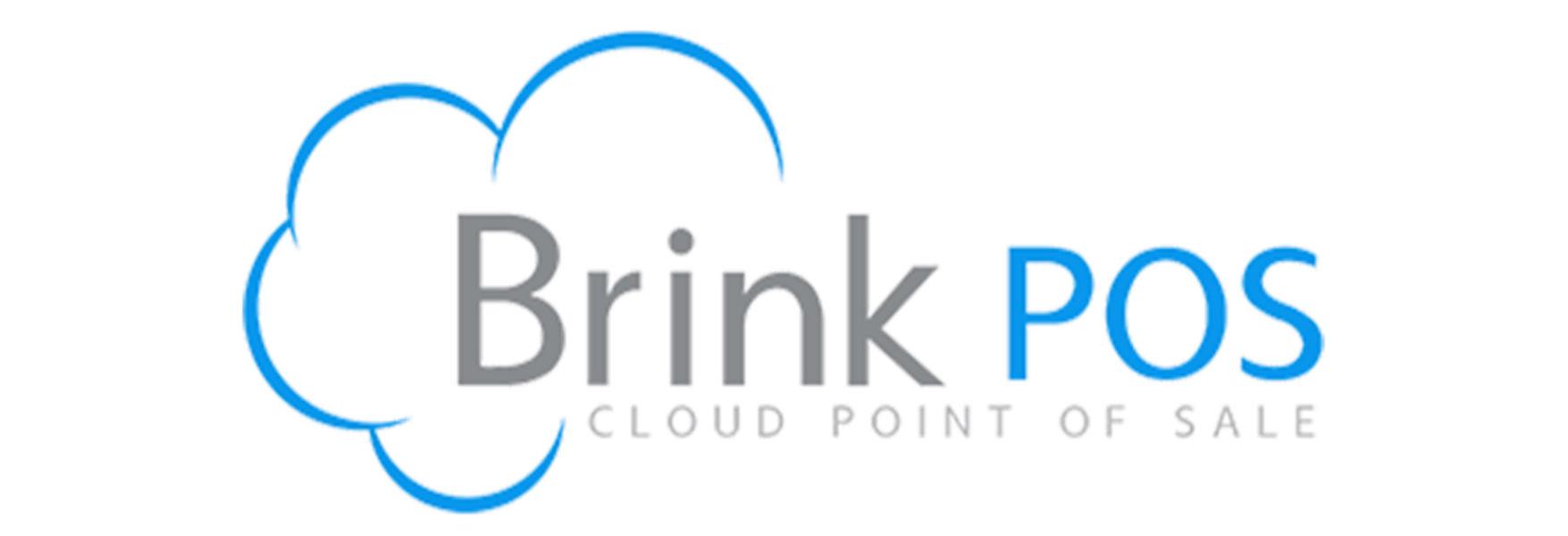 brink pos logo