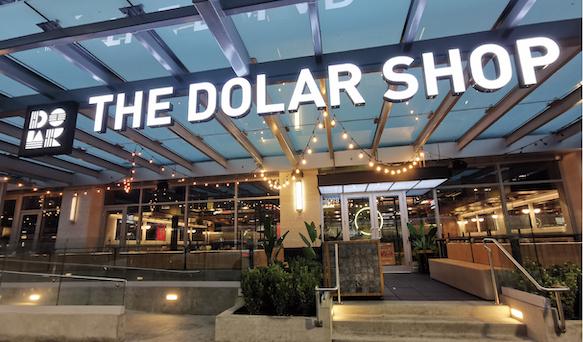 The Dolar Shop Burnaby