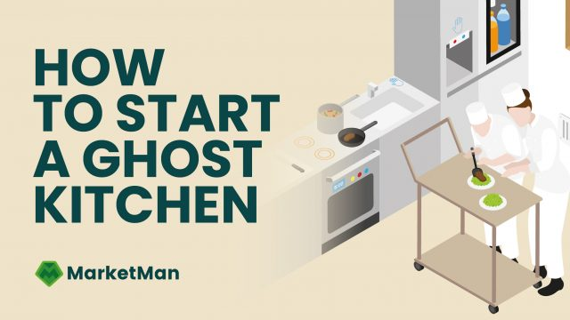 How to Start a Ghost Kitchen